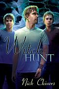 [cover of Witch Hunt]