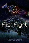 [cover of First Flight]