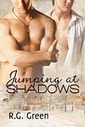 [cover of Jumping at Shadows]