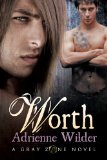 [cover of Worth]