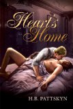 [cover of Heart's Home]