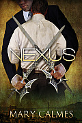 [cover of Nexus]