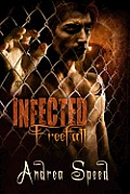 [cover of Infected: Freefall]