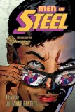 [cover of Men of Steel]