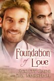 [cover of Foundation of Love]