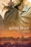 [cover of Galley Proof]