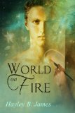[cover of World on Fire]
