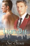 [cover of Light of Day]