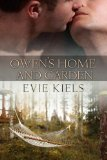 [cover of Owen's Home and Garden]