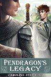 [cover of Pendragon's Legacy]
