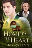 [cover of Home is the Heart]