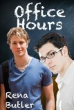 [cover of Office Hours]