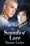[cover of Sounds of Love]