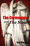 [cover of Caravaggio and the Swan]