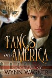 [cover of Fangs Over America]
