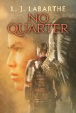 [cover of No Quarter]