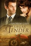 [cover of Legal Tender]