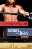 [cover of Wrestling With Jesus]