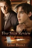 [cover of Five Star Review]