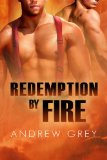 [cover of Redemption by Fire]