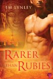 [cover of Rarer than Rubies]
