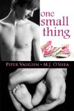 [cover of One Small Thing]