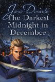 [cover of The Darkest Midnight in December]