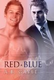 [cover of Red+Blue]