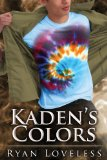 [cover of Kaden's Colors]