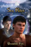 [cover of Sex Rites]