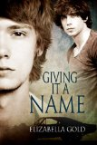 [cover of Giving it a Name]