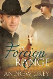 [cover of A Foreign Range]