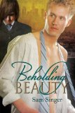[cover of Beholding Beauty]