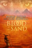 [cover of Blood in the Sand]