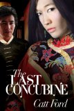 [cover of The Last Concubine]