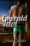 [cover of Emerald Idol]