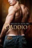 [cover of Daddio]