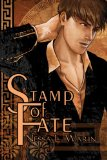 [cover of Stamp of Fate]