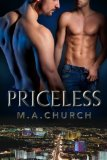 [cover of Priceless]