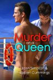 [cover of Murder on a Queen]