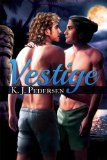 [cover of Vestige]