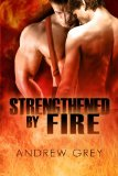 [cover of Strengthened by Fire]