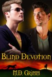 [cover of Blind Devotion]