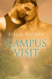 [cover of Campus Visit]