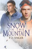 [cover of Snow on the Mountain]