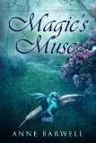 [cover of Magic's Muse]