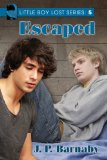 [cover of Escaped]
