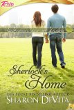 [cover of Sherlock's Home]