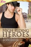[cover of High-Riding Heroes]