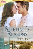[cover of Sterling's Reasons]